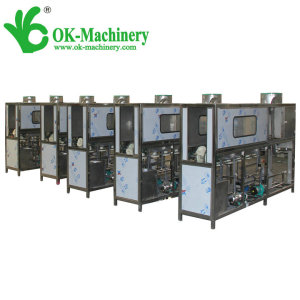 QGF-150 5 gallon filling machine/water filling machine 5 gallon