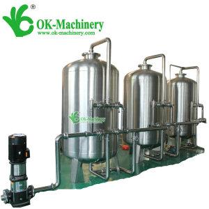 5000L ro water treatment machine