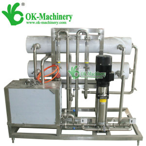 2000L pure water filter system