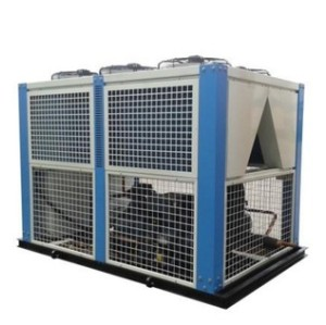 cooler chiller for carbonated soft drinks line