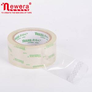 100 Meter Super Clear Packing Tape 2 Inch 1.8mil  PT485045-SUP