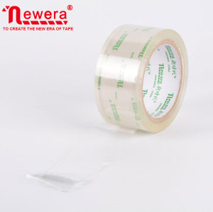 50 Meter Super Clear Packing Tape 2 Inch 1.8mil  PT485045-SUP