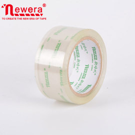 70 Yard Super Clear Packing Tape 2 Inch 1.6mil  PT487041-SUP