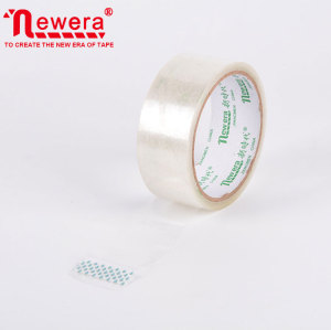 60 Yard Clear Packing Tape 2 Inch Wide 1.6mil PT486040-TR