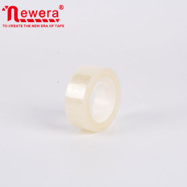 35 Yard Clear Stationery Tape 12mm Wide 1.6mil ST123540-TR