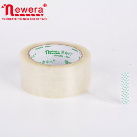 100 Yard Transparent Packing Tape 2 Inch Wide 1.6mil PT4810040-TR