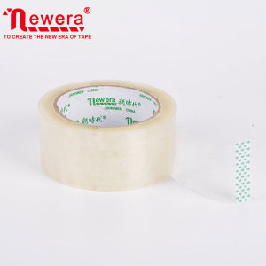 90 Yard Transparent Packing Tape 2 Inch Wide 1.6mil PT489040-TR