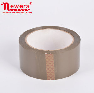 100 Meter Dark Brown Packing Tape 2 Inch Wide 2mil PT4810050-BW