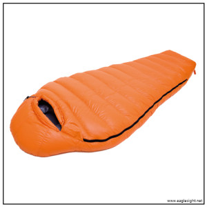 Eaglesight 20D Nylon Goose Down Sleeping Bag