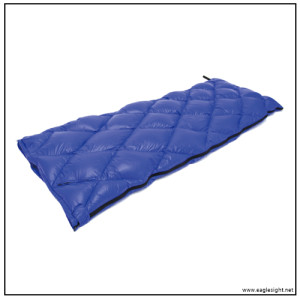 Eaglesight Rectangular Backpacking Compact Sleeping Bag
