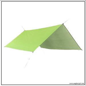 Waterproof Poly Rain Tarp Cover Camping