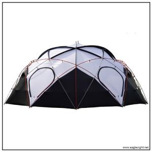 Eaglesight 2018 New Design 5 Person Big Camping Tent Tents