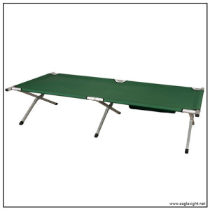 Camping Military Folding Cot