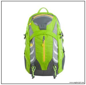 40L warerproof backpack for travel personalized backpack