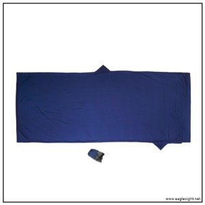 Utralignt Sleeping Bag Liner For Camping & Travel