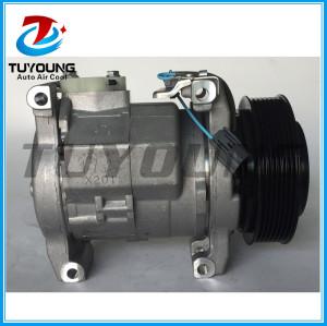NEW SALE 10S17C auto parts ac compressor for HONDA ACCORD 447220-4863 77389 38810-RAA-A01
