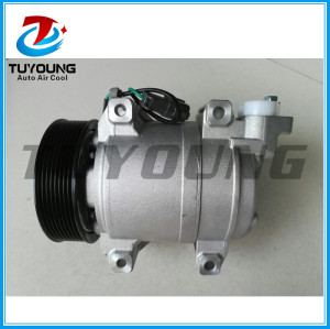 NEW SALE DKS15CH Car accessories ac compressor for Mitsubishi 506012-1511 8pk