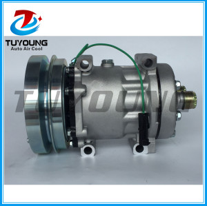 High quality auto parts A/C compressor 7H15 for CATERPILLAR SD 4479