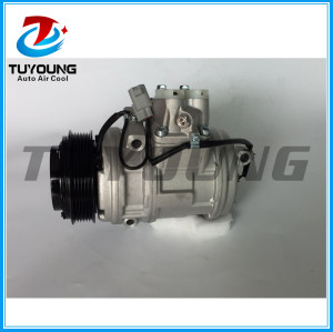 Car accessories auto parts A/C compressor 10PA20C for LEXUS/Toyota 447200-6079 447200-6072 447200-6790 447220-6073 4370 2530