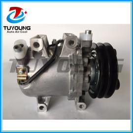 High quality auto parts A/C compressor CR14 fit ISUZU D-MAX 897369-4150 8973694150 7897236-6371