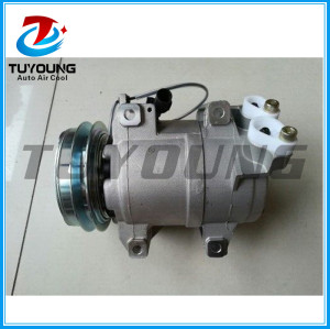 Factory direct sale ac compressor for Mitsubishi 5060121511 5062119191 MN123625 MN123626 Z0016267A