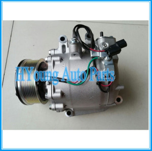 Factory direct sale auto ac compressor for Honda CRV III MK III 2.0L 2.4L 38810RZVG01 38810RZVG02 CO 4918