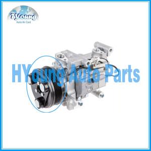 Car ac compressor clutch fit Mazda 3 5 1.8 2.0 3.3 BK CR19 AKSO8549522 H12A0BW4JZ CC29-61-450G