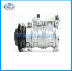 car air pump a/c compressor for Hino Truck 2001 88310-1740 447180-2910 447220-4442 447220-4440 247300-0930