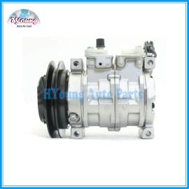 car a/c compressor Hino Truck 2001 883101740 447180-2910 447220-4442 447220-4440 247300-0930