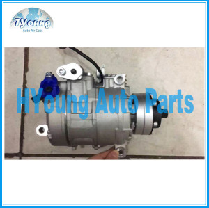 7SEU17C auto ac compressor for Audi Q7/R8 4E0260805Q 4F0260805AD 4F0260805E 4F0260805L 447180773 4E0260805AS 400260805B