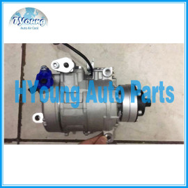 7SEU17C auto ac compressor fit Audi Q7/R8 4E0260805Q 4F0260805AD 4F0260805E 4F0260805L 447180773 4E0260805AS 400260805B