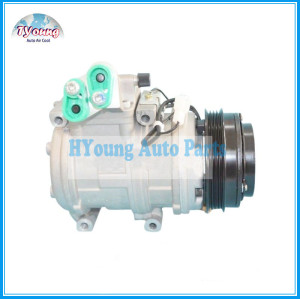 auto air conditioning A/C Compressor 10PA17C 88320-26450 For Toyota Hiace RZH