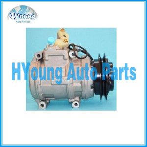 auto air conditioner compressor for Toyota Land Cruiser 4500/FZJ80/100 10PA20C 8832060750 88320 60750