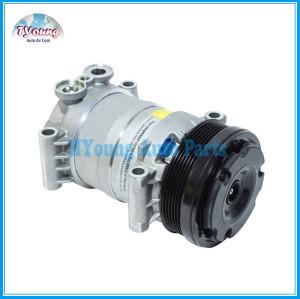 PN 58950 1136519 Auto ac compressor for Cadillac Escalade Chevy Blazer S-10 CK Pickup 2010658AM 1136527 CO 20151C 10303101