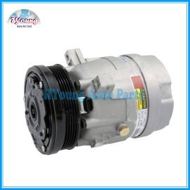V5 PN# 58981 Auto a/c Compressor fit Chevrolet Cavalier Sunfire 2.2L Oldsmobile Achieva 58981