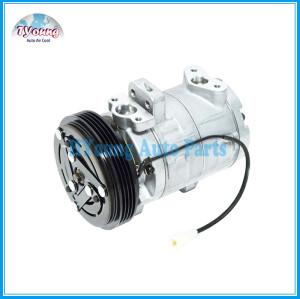 car ac Compressor for Suzuki Grand Vitara 2.5L 1998-2004 SS10LV 20-11013 CO 10620C 95201-70CF0 4 seasons 58407