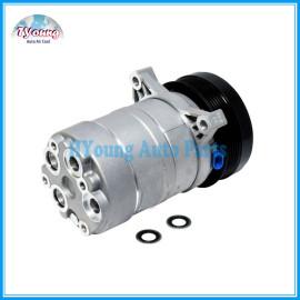 Auto ac compressor for Buick Roadmaster 5.7L Chevrolet Camaro Caprice PN 58955 2010670AM 52499051 1120178 1220178