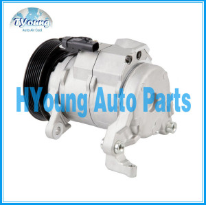 10S20E auto ac compressor for Dodge Durango Ram Pick-up Truck 5.7L 19193603 447220-4820 55056157AC RL056157AD 5135970AB