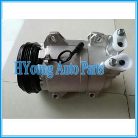 Factory direct sale auto parts ac compressor for SUZUKI XL-7 2.7L 95200-54JB0 9520054JA0 506012-1470