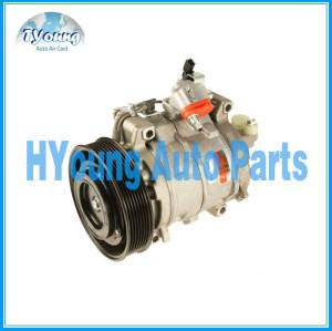 CO 11224C 10SR15C AC Compressor for Honda Crosstour Accord 2.4 38810R40A01 447260-6960 388010-R40-A01