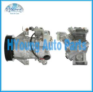 5SE09C auto air conditioner ac compressor for Toyota Yaris Scion xA xB 2004-2006 447220-9467 447220-8990 447220-8991