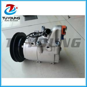 HS15 auto parts air condition compressor for MAZDA B2900 2003-2008 97701-34700 XM3419D692BA RZWLA06 UH8161450