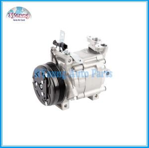 DKV10R Auto AC compressor pump for Subaru Impreza Forester 60-02934-NA 73111FG000 506021-7561 7311FG000 7311FG001 7311FG002