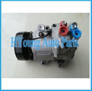 Factory direct sale DCS141C auto A/C compressor for Suzuki Grand Vitara 5pk 95200-64JBO 95200-64JB1 95201-64JB0 95201-64JB1