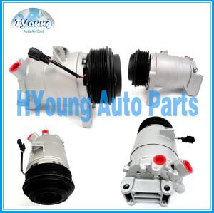 DKS17D Car air conditioning compressor for Nissan Maxima Murano Quest Pathfinder Infiniti QX JX 92600JP01C 92600JP000