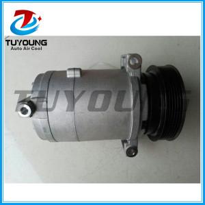 High quality auto a/c compressor SP17 for Chevrolet Holden Captiva / Opel Antara 96861886 96629607