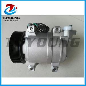 NEW SALE DKS15CH auto parts ac compressor for Mitsubishi Z0016267A 5060121511 5062119191 8pk