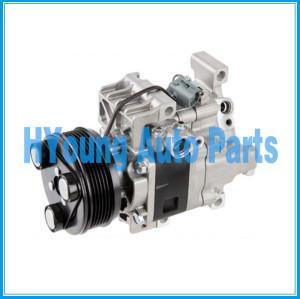 6 pk 100/105 mm car ac compressor clutch for Mazda CX-7 2006-2010 H12A1AL4HX EGY16145Z