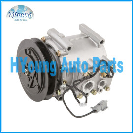 MSC90T auto air conditioner compressor for Mitsubishi Fuso Bus and Fuso Truck & Canter AKC201A251 AKC200A273B