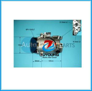 DSC17EC car ac compressor for Nissan X-Trail T31 NT31 2.0i 16V 2007-2016 92600EN22C 92600EN22A 92600EN22B 92600EN22D 8200720780